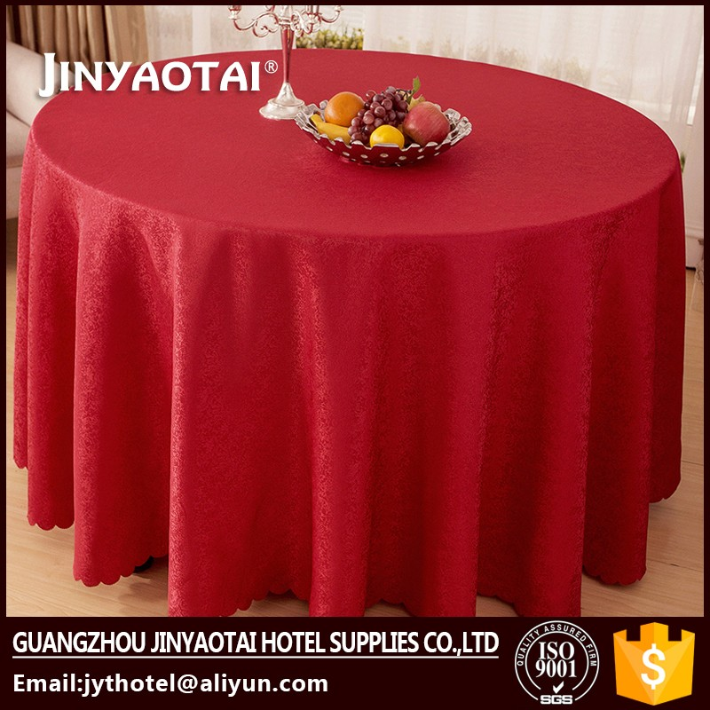 Tejida por mayor de China punto independiente mantel PVC Yiwu