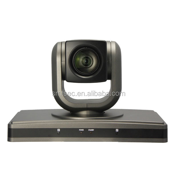 "SMTSEC SVC-HD8820-U30-K5 1/2.8"" Type Exmor CMOS 20 Optical Zoom usb 3.0 video conference system camera"