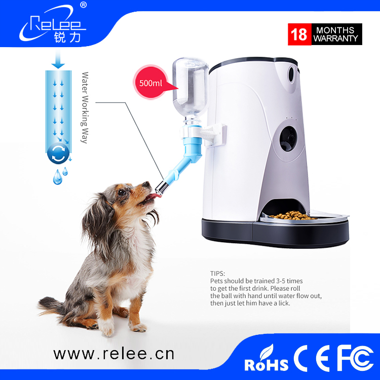 a remote controlled cat dog feeder with Shop from the world's largest selection and best deals for dog automatic feeders shop with automatic program pet feeder remote control digital cat dog food.