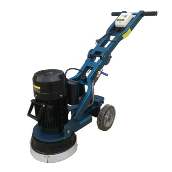 2019 hot sell edge concrete floor grinder from factory