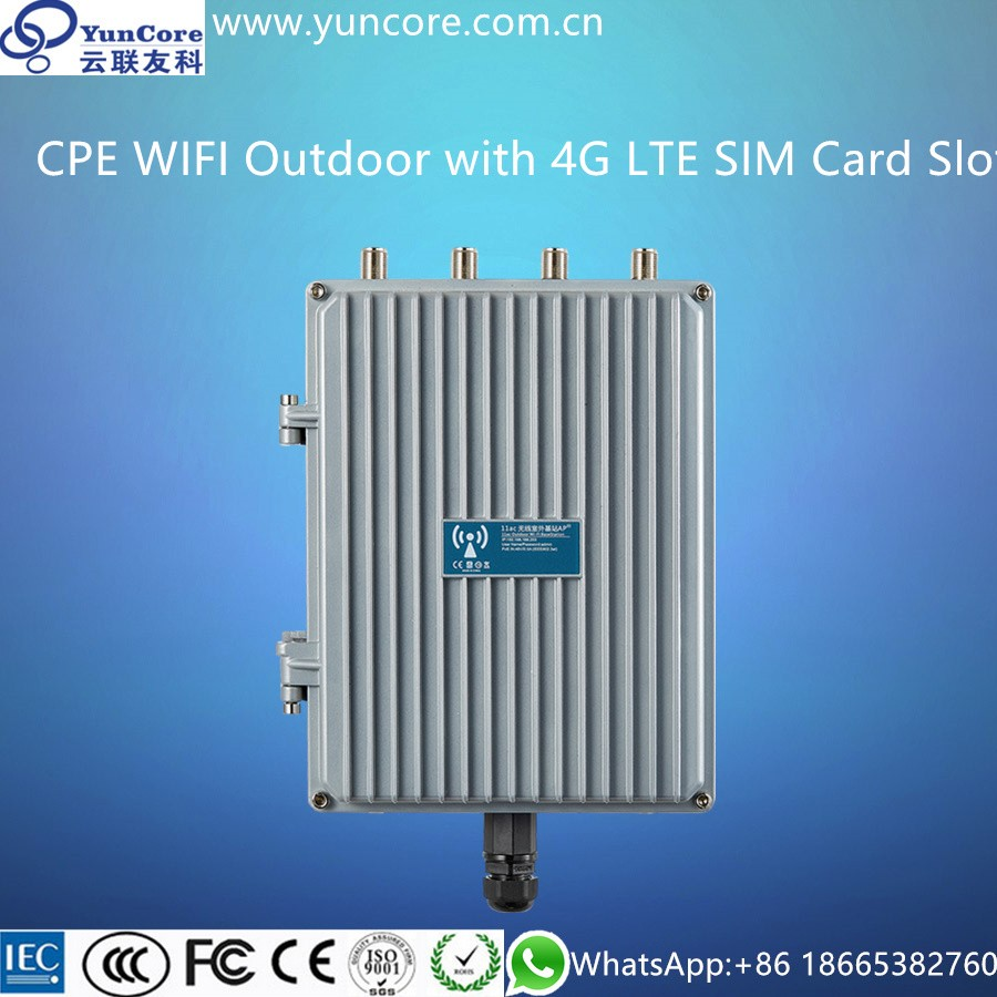 300mbps 3g 4g lte outdoor cpe wifi with sim card slot build in lte module buy 4g outdoor. Black Bedroom Furniture Sets. Home Design Ideas