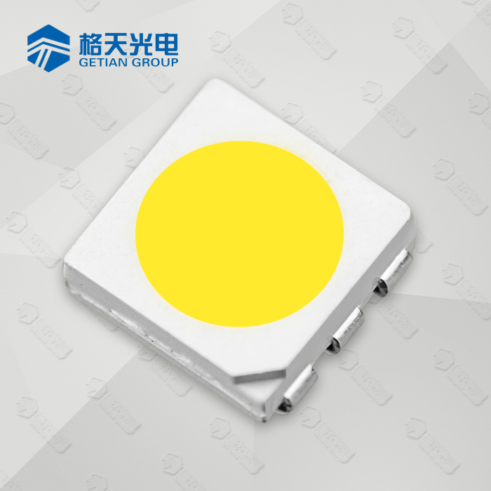 High Lumens 130-150lm 1W EMC 3V 6V 3030 smd 1 watt led chip