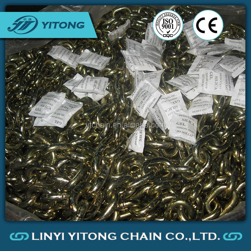 Large Welded NACM1996/2003/2010 G70 Transport Chain