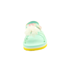 2017 new cute baby girls new sandals