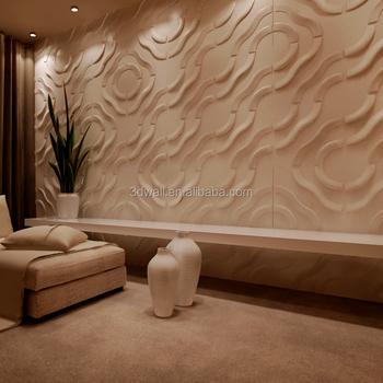 Innenwand Design Ideen Wohnzimmer 3d Wandpaneele - Buy 3d ...