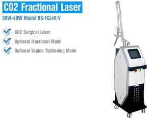 urology surgical instruments fractional Co2 laser equipment