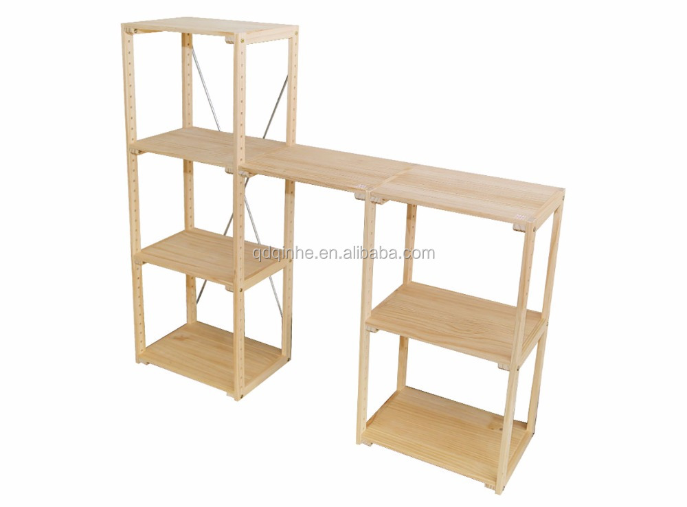 wooden wall shelf design wooden wall shelf design suppliers and manufacturers at alibabacom - Wooden Wall Rack Designs