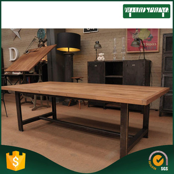 cheap solid oak table top , table top solid wood square