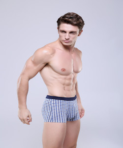 Wholesale Jockey Gay Boys Underwear for Men Multi Colors Cotton Boxers