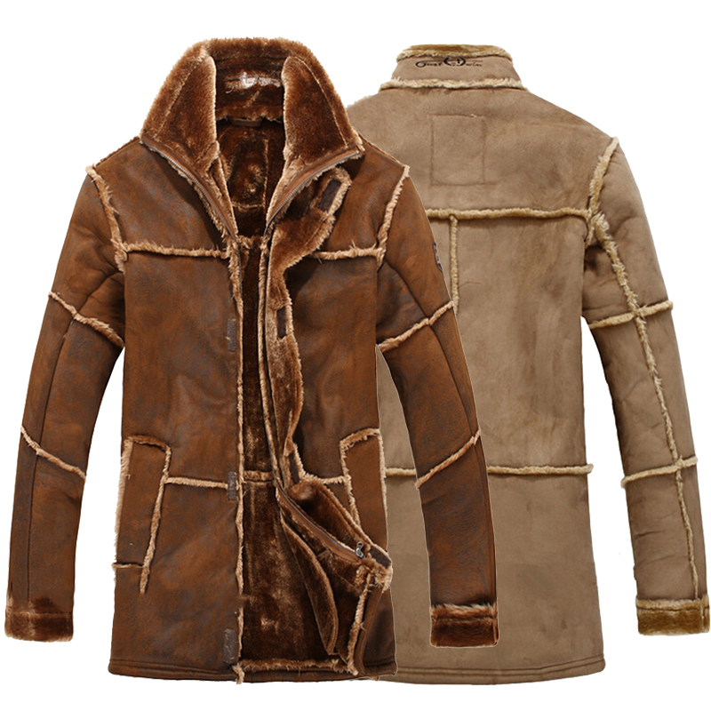 Leather jackets for men toronto