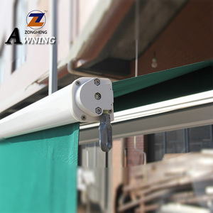 Digital polycarbonate sheet aluminum awning shed aluminium window for polyethylene container