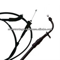 THROTTLE CABLE FOR TVS KING TRICYCLE