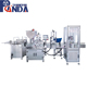 Soft drink gas small bottle filling machine production Line