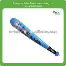 Cheap Plastic Toy Baseball Bat For Promotion