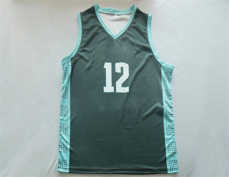 Durable custom mode logo uniform neue basketball jersey paar design basketball jersey