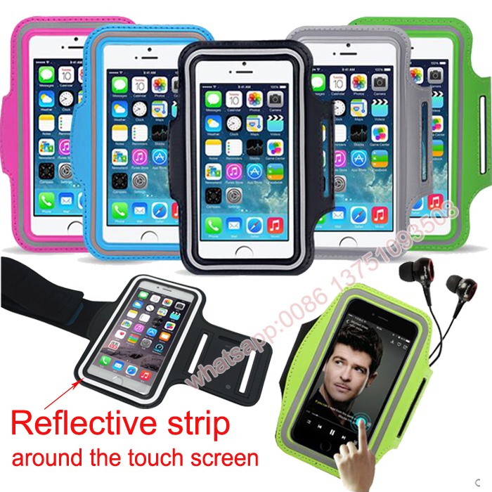 Armband,high quality cell phone armband,mobile phone accessories
