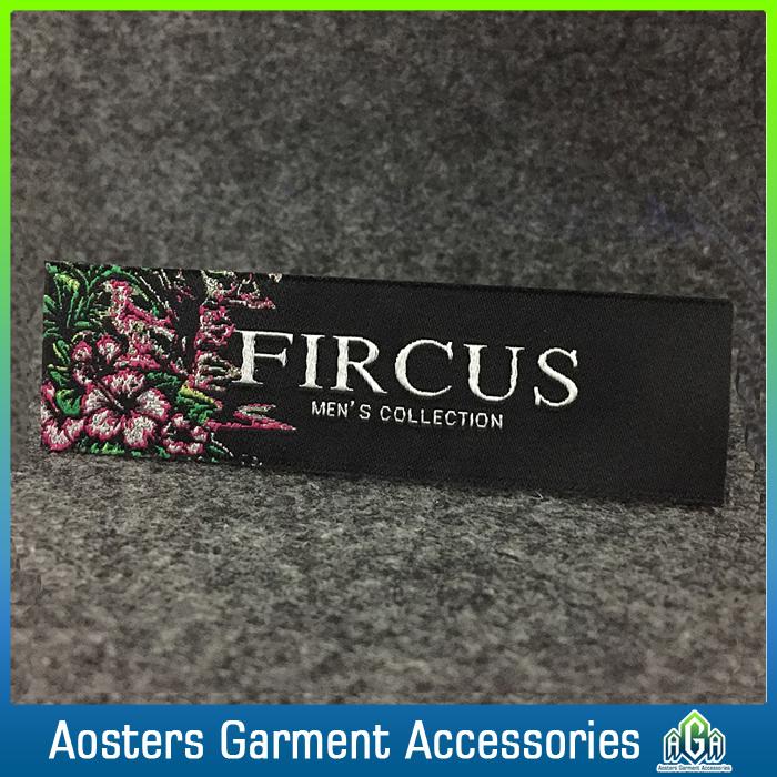 gro handel etiketten f r kleidung zum einn hen kaufen sie. Black Bedroom Furniture Sets. Home Design Ideas