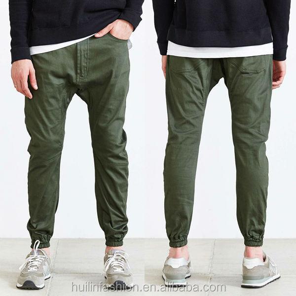 Wholsale China Moda Jogging Pantalones Mens Cargo Pantalones Con Bolsillos  Laterales - Buy Pantalones Deportivos e334535f34fb
