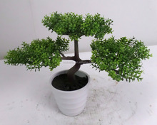 Cina all'ingrosso <span class=keywords><strong>bonsai</strong></span> alberi <span class=keywords><strong>banyan</strong></span> artificiale per la decorazione
