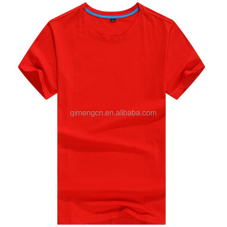 Hot selling unique design custom printed t shirts no for No minimum t shirt printing