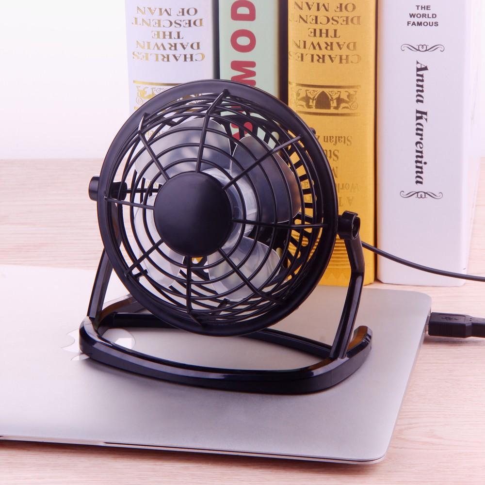 Factory Price Mini Usb Desk Fan For Laptop4 Inch Usb Mini