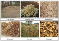 Wood Biomass Pellets For wood chips,wood sawdust