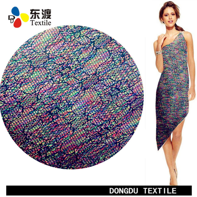 DD-6B261 microfiber super poly spandex fabric in canada