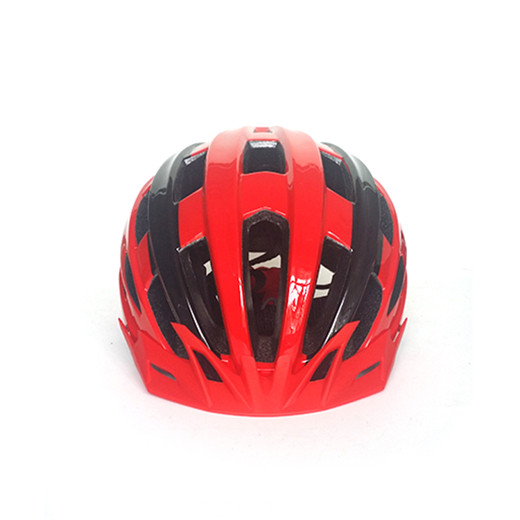 New arrival EPS outdoor safety riding helmet/in mold bicycle helmet