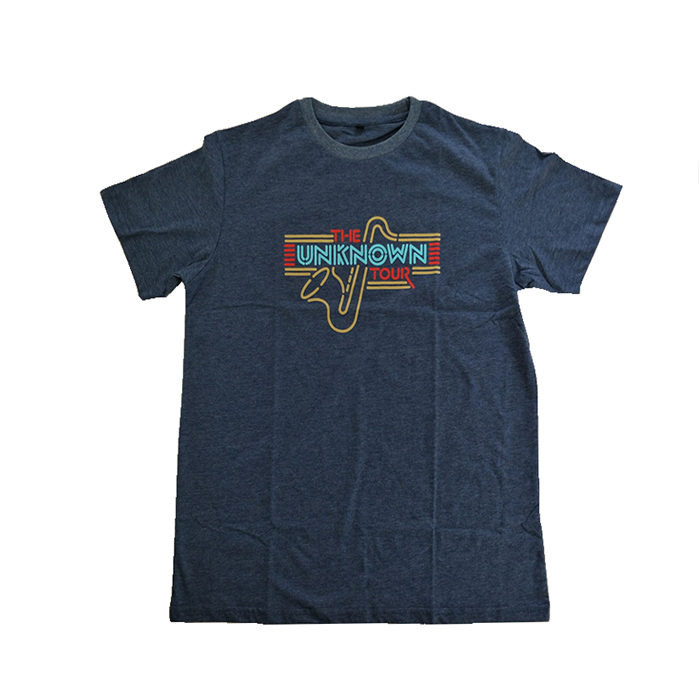 85094d224 Wholesale triblend t shirt mens graphic tee in stock navy blue tshirt crew  neck American size plain t-shirts