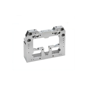Aluminum material new hardware products of machining type general mechanical components