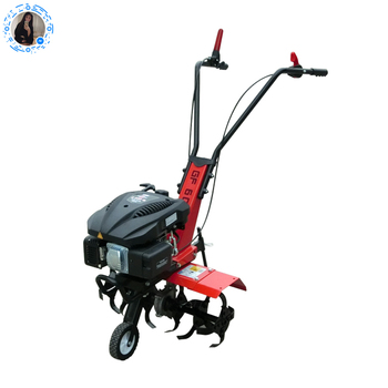 China 65hp41kw196cc Mini Rotavator Tiller With Low Price Buy