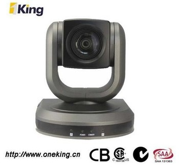 Usb 3.0 Hd Video Ptz Camera With Visca In Visca Out