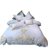 High quality duvet cover sets 100% cotton for home