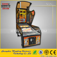 kids coin operated street basketball arcade game machine Multi game for game zone