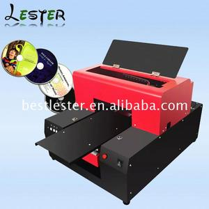 Uv flatbed printer embossing A3 Printing Machinery