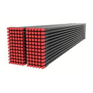 API 5 1/2 inch NC50 seamless steel drill pipe for oil and gas well