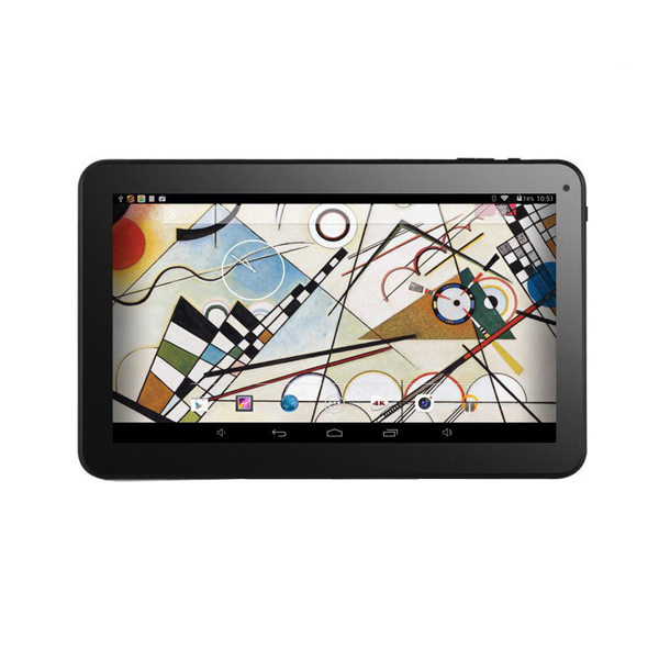 China 10'' android brand name tablet pc