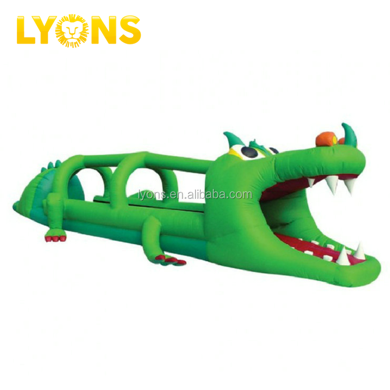 Inflatable Crocodile Slide, Inflatable Crocodile Slide Suppliers And  Manufacturers At Alibaba.com