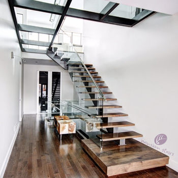 Interior Used Low Cost Indoor Staircase Design