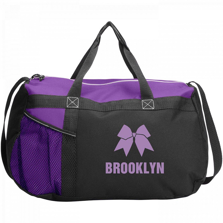 Brooklyn Bridge And The Statue Of Liberty New Yo Custom Waterproof Travel Tote Bag Duffel Bag Crossbody Luggage handbag