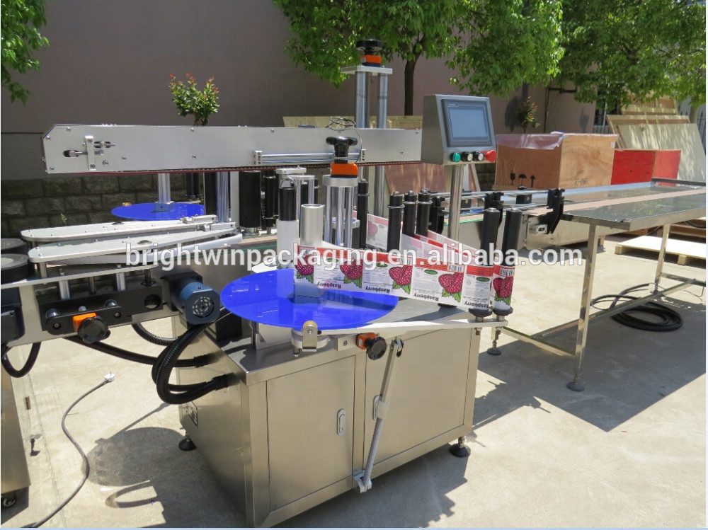 Shanghai automatic honey processing and packing machine for plastic jas