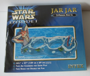 About star wars pool toys share