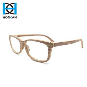6b37645c75 Bamboo Eyeglasses Frames
