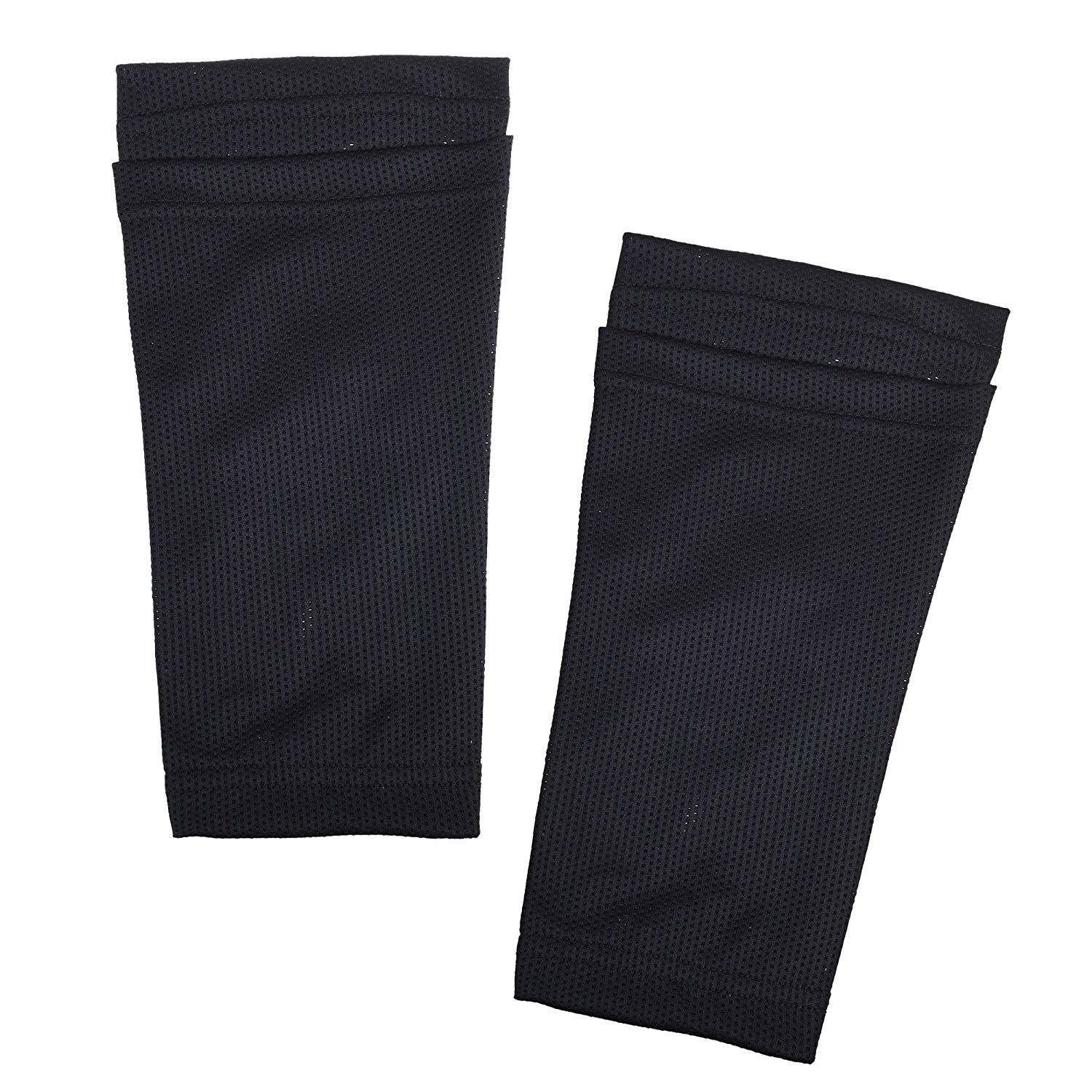 COSMOS Youth Teenager Shin Guard Sleeves for Soccer Sports