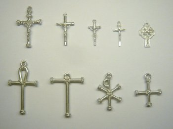 Types of Cross Necklace