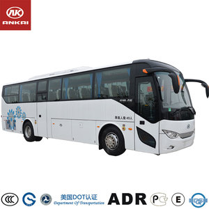 Ankai China factory price microbus seater bus mini bus for sale