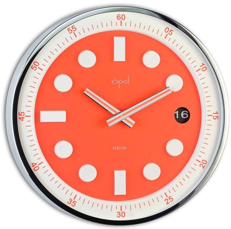 Opal Designer Clock Style No 5661 Or Buy Clock Product On Alibaba