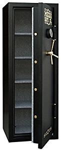 Mesa Safes Fire & Burglary Gun Safe w/ Shelf Configuration MBF5922C-P