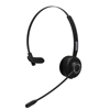high end hand-free cvc8.0 noise cancellation magnet headset bluetooth headphone with rechargeable base