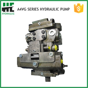 Hydraulic Piston Pump Rexroth A4VG Series China Exporters Rexroth A4VG56